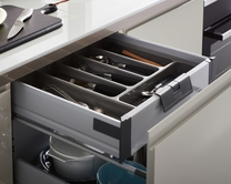 Internal storage drawer to suit upgrade kitchens