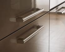 Bar handles
