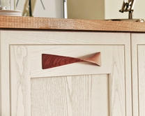 Decorative handles