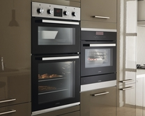 Types of ovens