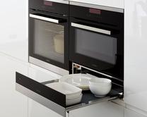 Microwaves & warming drawers