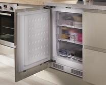 Types of refrigeration
