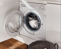 Types of washing machines & tumble dryers