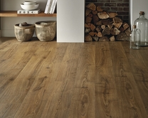 Quickstep Impressive Oak laminate flooring