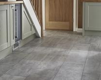 Professional V Groove Concrete laminate tile