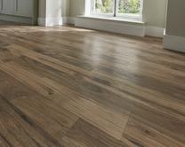 Professional Rustic Hickory laminate flooring