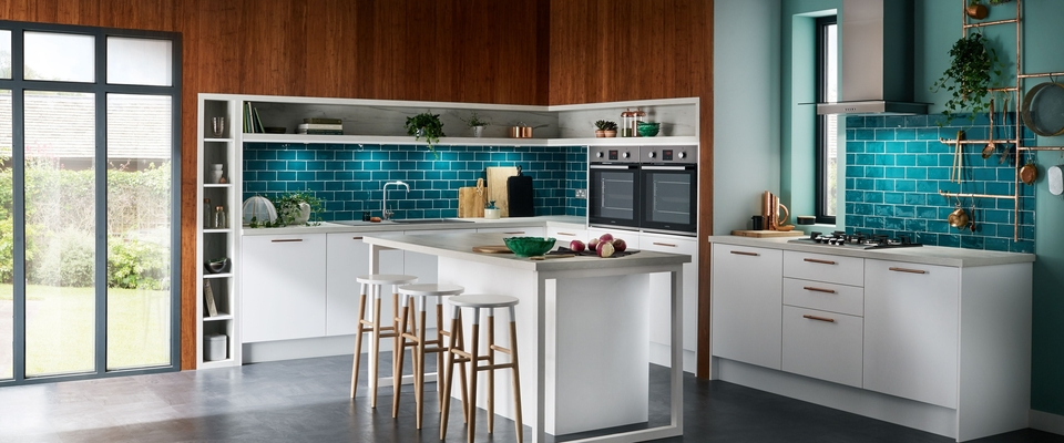 Six kitchen decor ideas for customizing your space