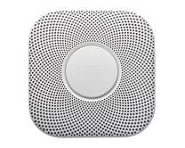 Nest Protect Smoke & Carbon Monoxide Alarm (Battery)