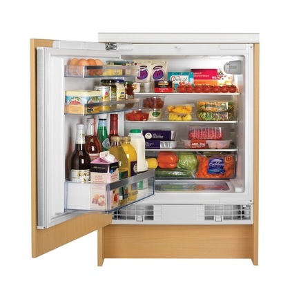 Bosch Integrated Larder Fridge Howdens Joinery
