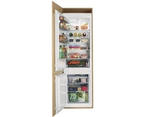 Lamona integrated 70/30 frost free fridge freezer