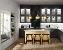 Open plan kitchen diner ideas