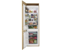 Lamona integrated 70/30 fridge freezer