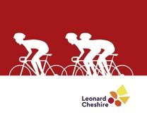 Leonard Cheshire Ride 100