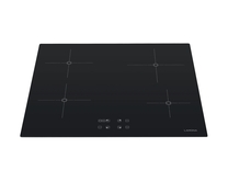 Lamona touch control induction hob
