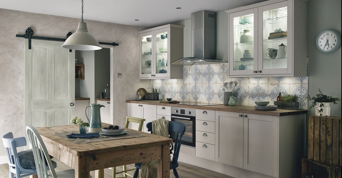 Allendale Kitchens Fitted Kitchens Howdens Joinery