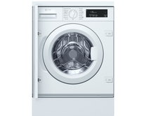 Neff Integrated 1400rpm Washing Machine