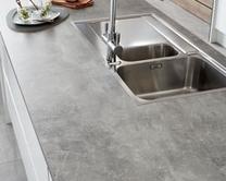 Square Edged Laminate Worktops Kitchen Worktops