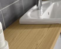 Choosing A Bathroom worktop
