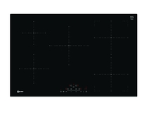 Neff Touch Control 5 Zone Induction Hob