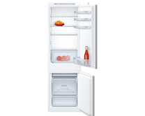 Neff 70/30 Integrated Low-Frost Fridge Freezer