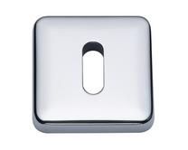 Chrome square