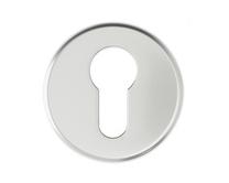 Aluminium Euro profile round
