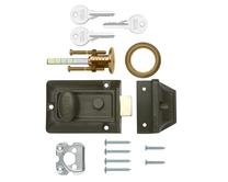 ERA Green case/Brass cylinder