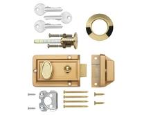 Economy Brass cylinder