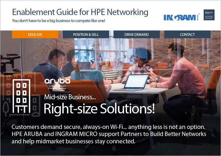 Enablement Guide