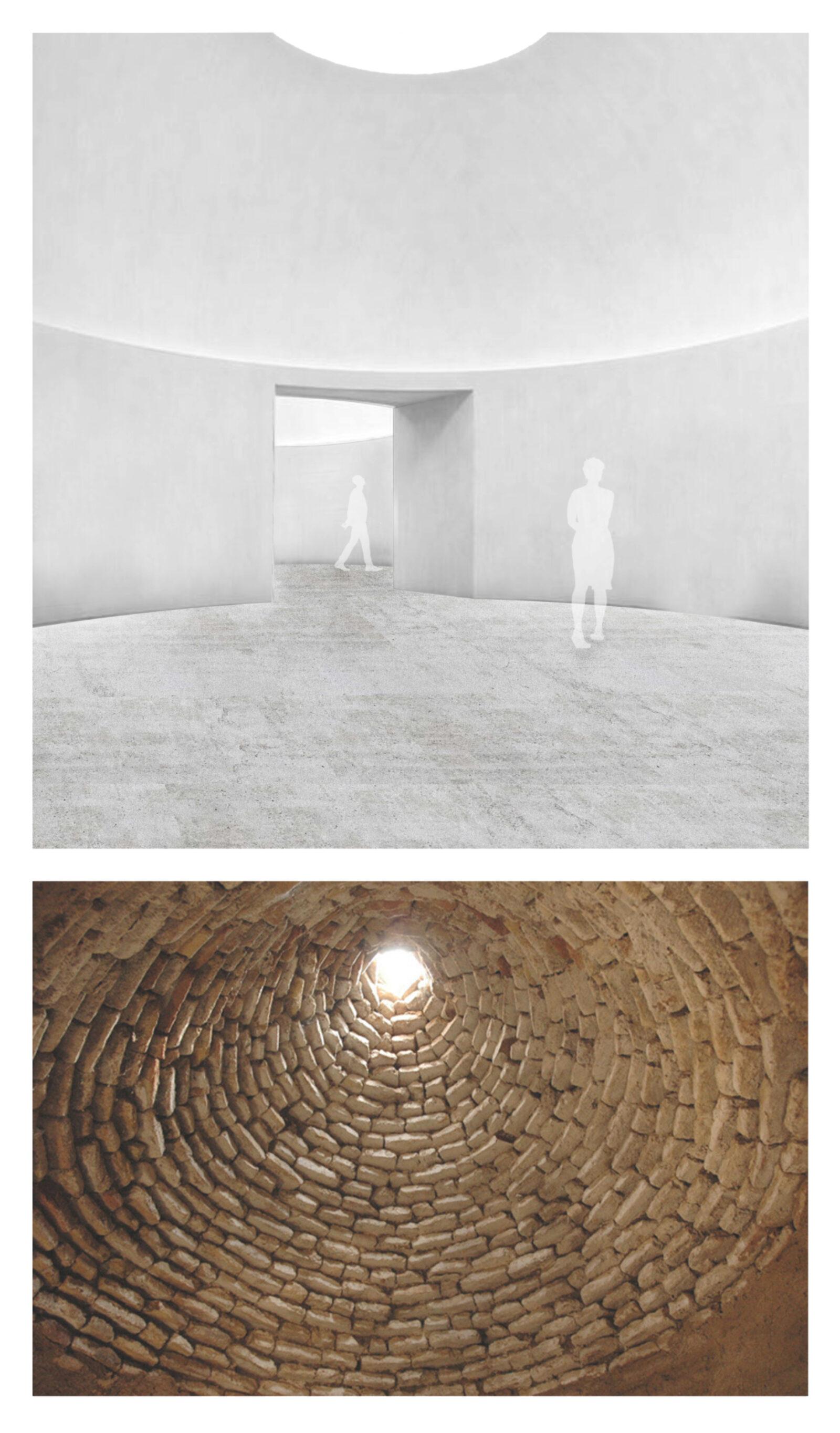 Internal Concept Views