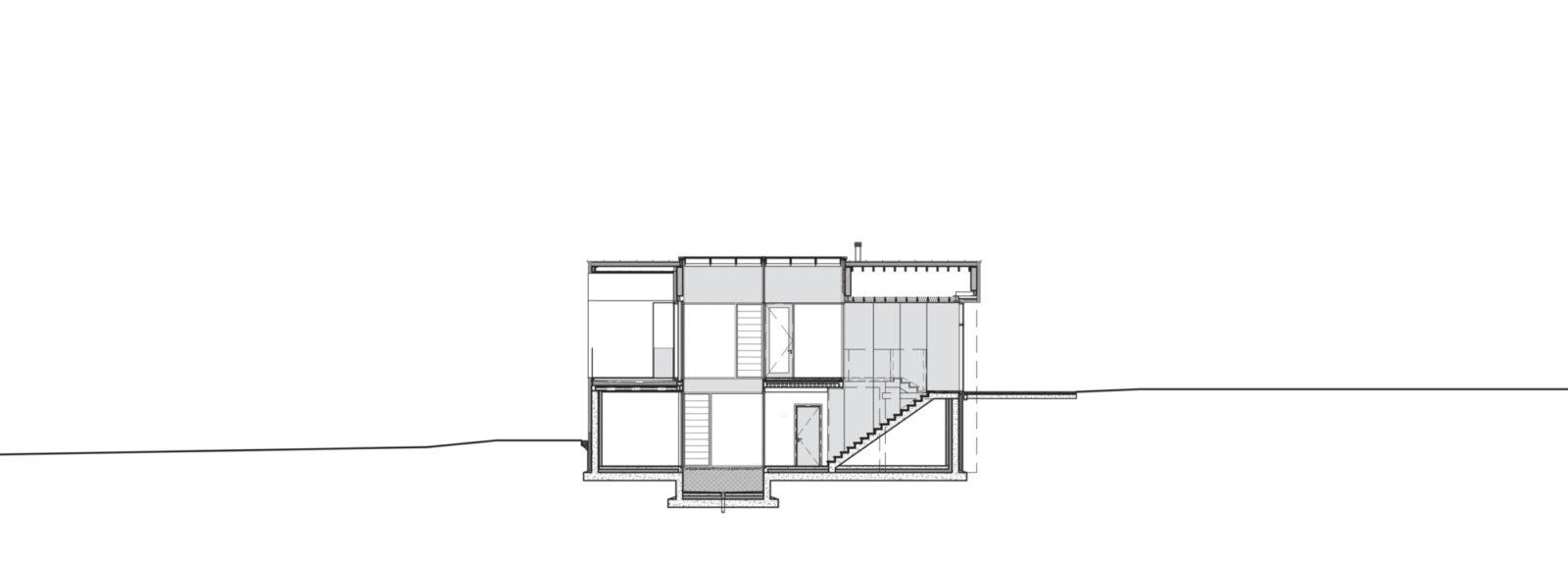 Section B—B