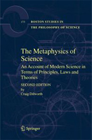 The methaphysics of science