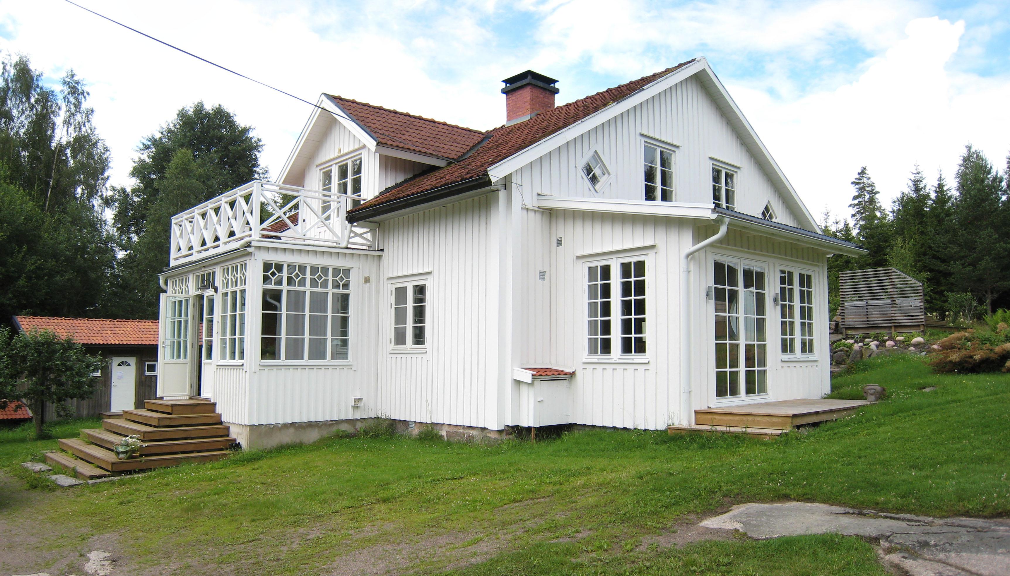 Kok Med Matplats : Storre kok och ny matplats  MimArk Arkitektur & Trodgord