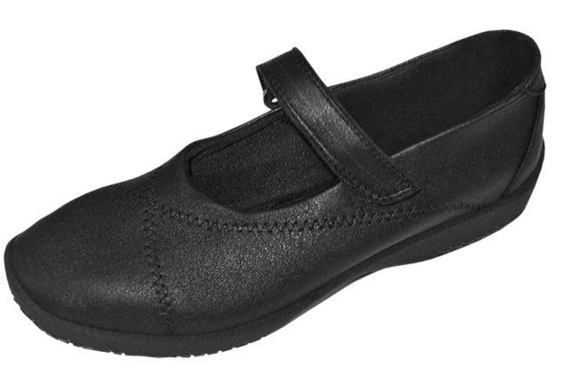 specialskor för svullna fötter