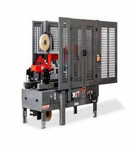 3M Matic  kartondoboz-lezáró gép 3M Matic 8000AF dobozzáró berendezés