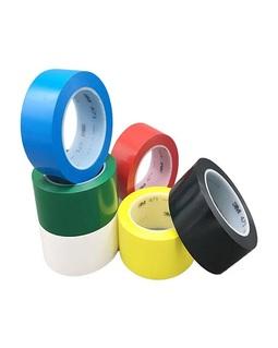 PVC vinil jelölő ragasztószalag 3M 471 PVC vinil jelölő ragasztószalag több színben