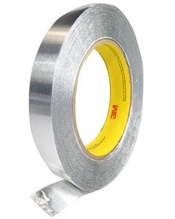 3M Scotch 425 puha alumíniumfóliás ragasztószalag