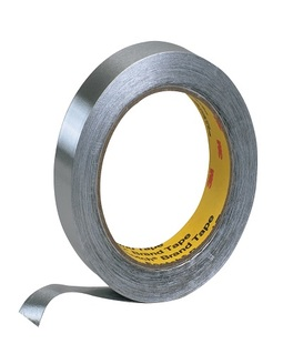 alumíniumfóliás ragasztószalag 3M Scotch 1404 alumíniumfóliás ragasztószalag