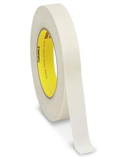 Üvegszövet ragasztószalag, fehér 3M 361 üvegszövet ragasztószalag