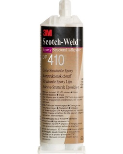 Scotch Weld kétkomponensű szerkezeti ragasztó 3M DP 410 Scotch Weld kétkomponensű szerkezeti ragasztó