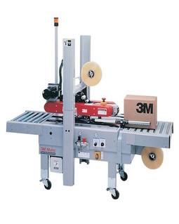3M Matic  kartondoboz-lezáró gép 3M Matic 700RKS dobozzáró berendezés