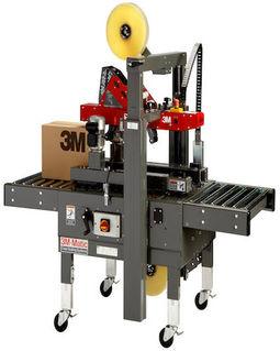 3M Matic  kartondoboz-lezáró gép 3M Matic 8000A dobozzáró berendezés