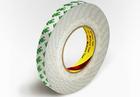 Kétoldalas ragasztószalag: akril ragasztó/PVC hordozó 3M 9087