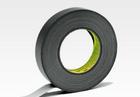 Textilhordozós ragasztószalag 3997 fekete 38 mm x 50 m