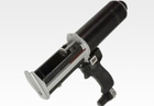 EPX készülékek EPX pneumatikus pisztoly 400 ml-eshez