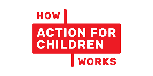 Action for Children Donation