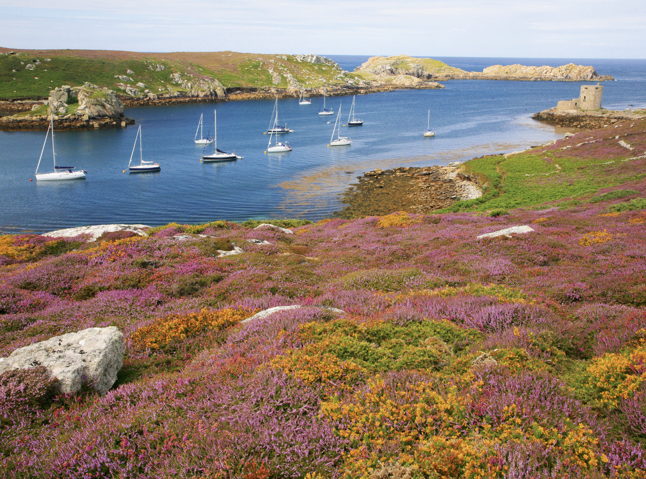 Sublimely Scilly | How To Spend It