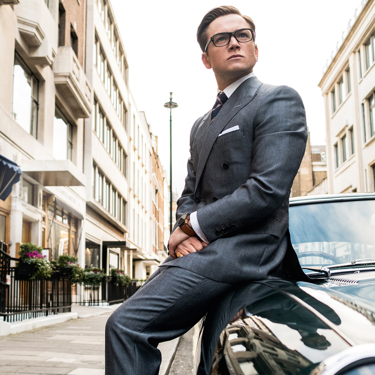 a5f4d1012671 How to dress like the stars of Kingsman | How To Spend It