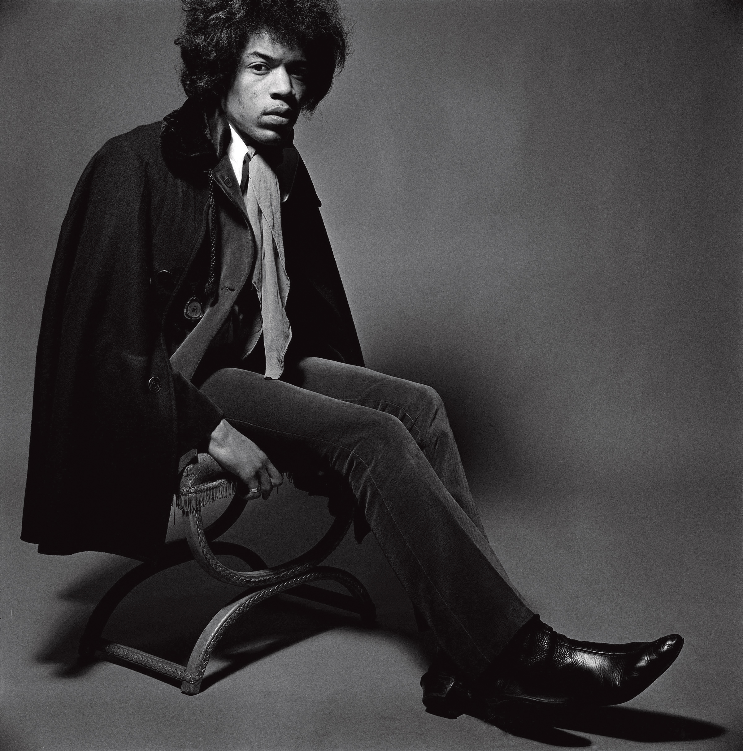Embellish Hendrix Mens