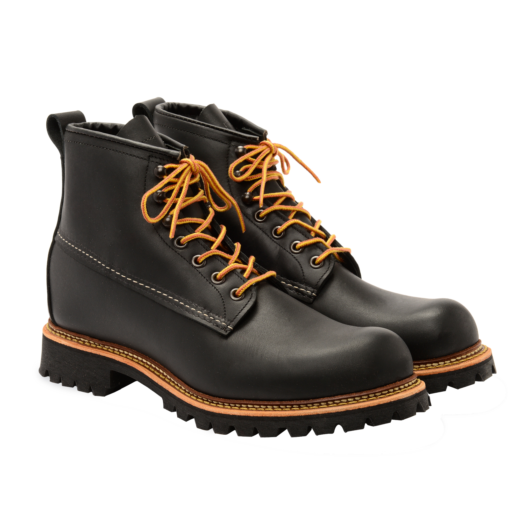9debe03e896 Heritage American boots with frontier spirit | How To Spend It
